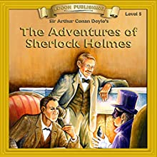 The Adventures of Sherlock Holmes: Bring the Classics to Life Audiobook by Sir Arthur Conan Boyle Narrated by  Iman