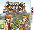 Harvest Moon 3D : the Tale of the Two Towns