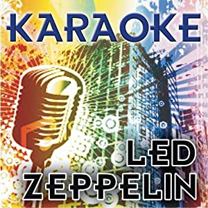 Karaoke Led Zeppelin