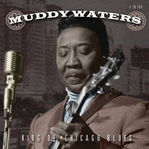 Muddy Waters - King Of Chicago Blues - Zortam Music