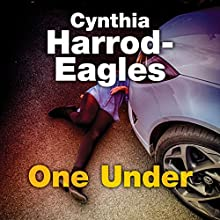 One Under: Bill Slider, Book 18 Audiobook by Cynthia Harrod-Eagles Narrated by Terry Wale