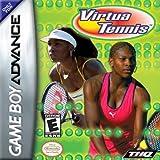 echange, troc Virtua Tennis