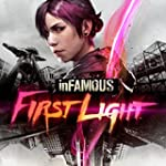 inFAMOUS First Light - PS4 [Digital C...