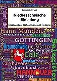 img - for Nieders chsische Einladung: Erz hlungen, Geheimnisse und Rezepte (German Edition) book / textbook / text book