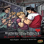 He Loves Me, He Loves Me Not: My Boyfriend Is a Monster, Book 7 | Robin Mayhall