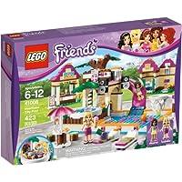 Lego 41008 Friends Heartlake City Pool