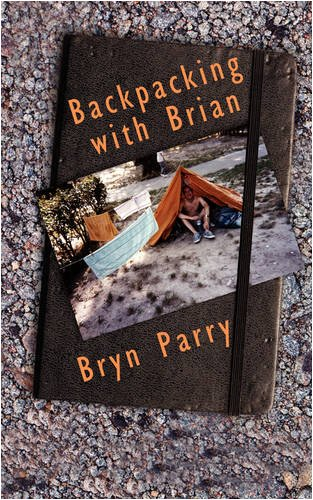 Rucksack mit Brian