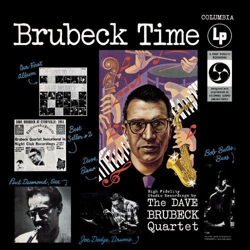 Dave Brubeck - Brubeck Time - Zortam Music