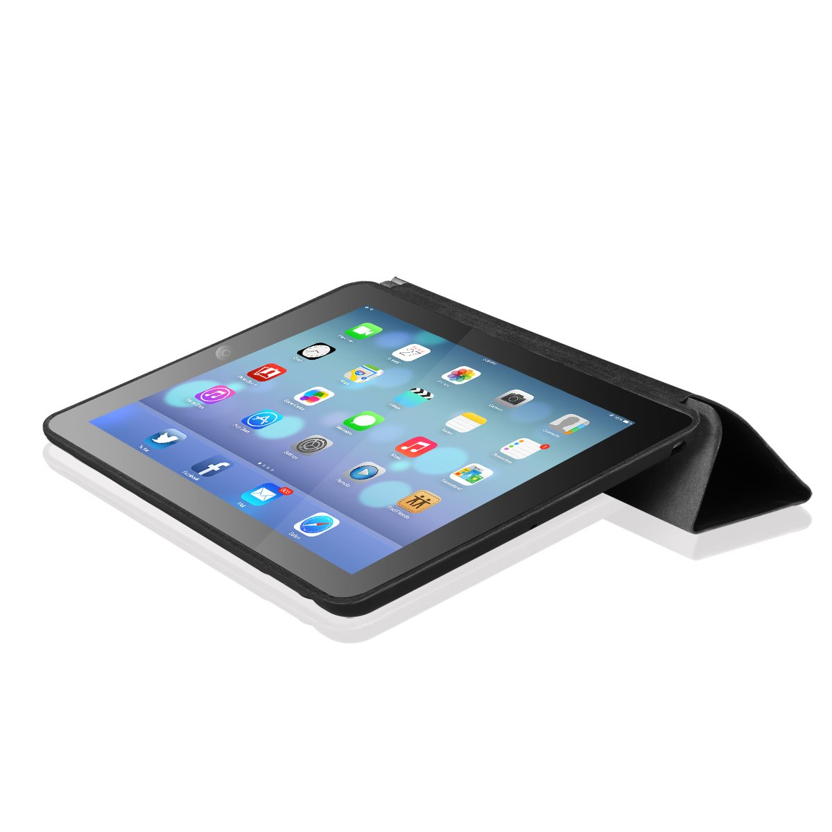 iPad Air Moko Smart Case