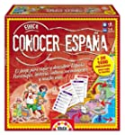 Educa Borrs 14668 - Conocer Espaa