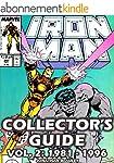 IRON MAN, VOL. 2: 1981-1996: Every Ma...