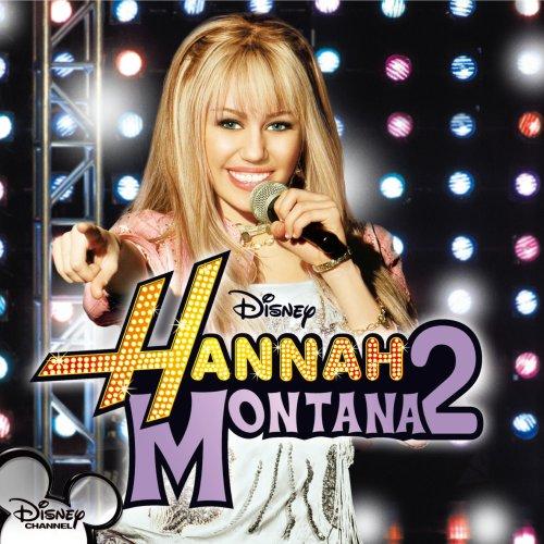 ハンナ・モンタナ2・ロックスター・エディション・オリジナル・サウンドトラック(DVD付)