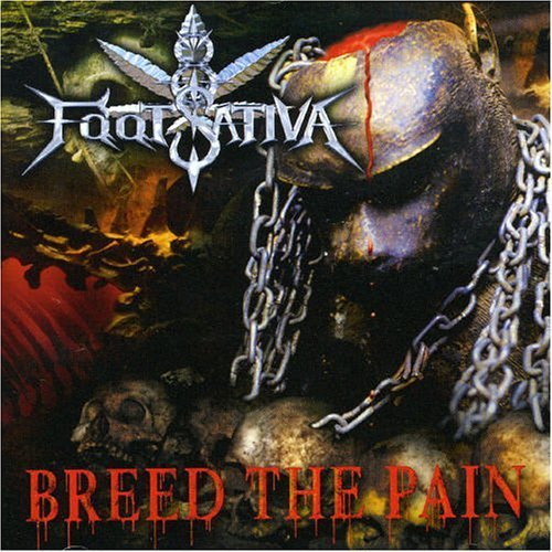 8 Foot Sativa-Breed The Pain-(IR011)-CD-FLAC-2004-WRE Download