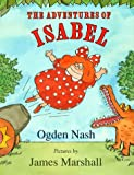 The Adventures of Isabel (0316598836) by Nash, Ogden