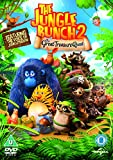 The Jungle Bunch 2: The Great Treasure Quest [DVD]