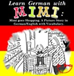 Learn German with Mimi: Mimi goes Sho...