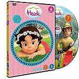 Heidi Serie Nueva Volumenes 7+8 DVD España