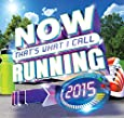 Now That's What I Call Running 2015