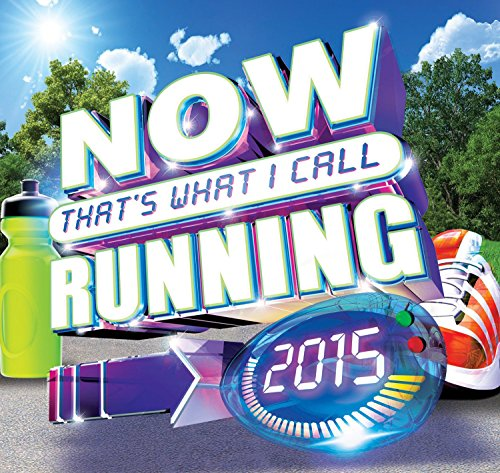 VA - Now Thats What I Call Running 2015-2015-ATRium Download