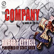 The Company: A Novel of the CIA | [Robert Littell]