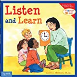 Listen and Learn (Learning to Get Along, Book 2) (Learning to Get Along�)