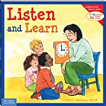 Listen and Learn (Learning to Get Alo...