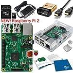 Raspberry Pi 2 Complete Starter Kit -...