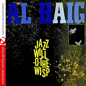 Al Haig - Jazz - Will'O The Wisp