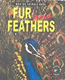 Why Do Animals Have Fur and Feathers? (0431153264) by Miles, Elizabeth