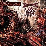 The Cracks of Doom by XXX Maniak