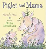 img - for Piglet and Mama book / textbook / text book