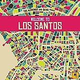 Alchemist & Oh No Present Welcome to Los Santos
