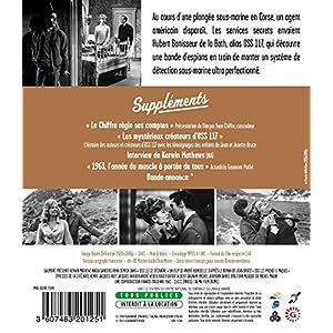 OSS 117 se déchaîne [Blu-ray]