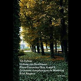 Ludwig Van Beethoven - Piano Concertos Nos. 4 And 5