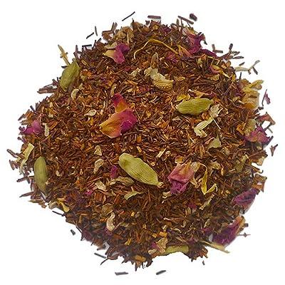 10 Beutel mit je 90g Rooibushtee Mango-Limette von Tea Friends von Tea-Friends bei Gewürze Shop