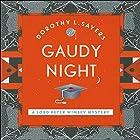 Gaudy Night: Lord Peter Wimsey, Book 12 Hörbuch von Dorothy L Sayers Gesprochen von: Jane McDowell