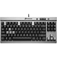 Corsair Vengeance K65 Mechanical Gaming Keyboard (Cherry MX Red)