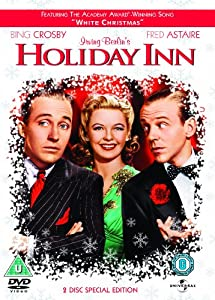 Holiday Inn (Colourised and Black and White Versions) [DVD]