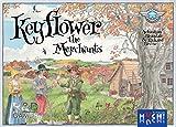 キーフラワー:商人たち (Keyflower: The Merchants)