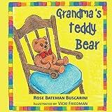 img - for Grandma's Teddy Bear book / textbook / text book