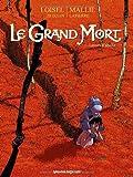vignette de 'Le grand mort n° 1<br /> Larmes d'abeille (Régis LOISEL)'