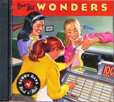 The Rocky Fellers - One Hit Wonders: Glory Days Of Rock