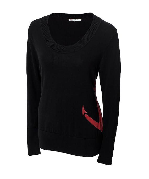 Cutter Buck LCS04756 Womens Isabel Sweater