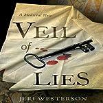 Veil of Lies: Crispin Guest, Book 1 | Jeri Westerson