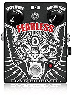 Daredevil Pedals Fearless Distortion �ǥ��ǥӥ�ڥ��륺 �ե����쥹�ǥ����ȡ������ ����������