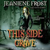 Review: Into the Fire (Night Prince #4) by Jeaniene Frost
