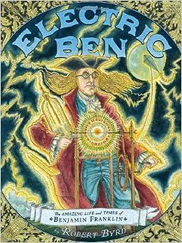 Amazon com: Benjamin Franklin: An American Life