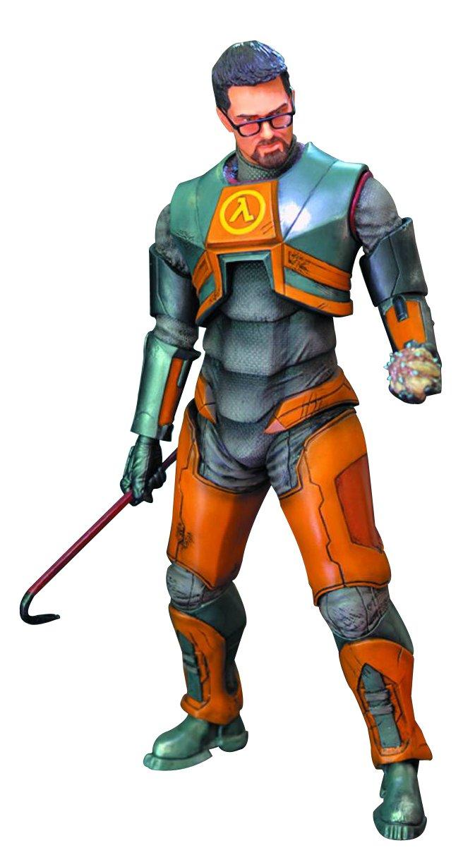 dr Freeman Half Life Half-life 2 Gordon Freeman