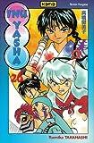 echange, troc Rumiko Takahashi - Inu-Yasha, Tome 26 :