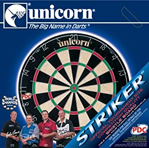 Unicorn Bristle Board Striker, 79383